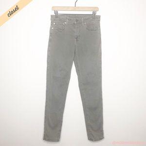 [AE] Men's Light Brown Flex Skinny Chino Pants